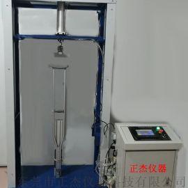 拐杖疲劳试验机 腋拐耐用性测试机