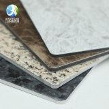 石纹系列 3mm石材铝塑板装饰 仿大理石背景墙板