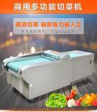 广东浙江大型商用多功能切菜机