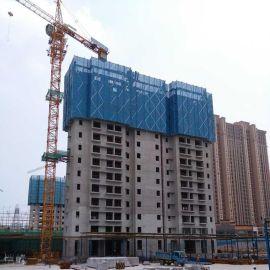 现货 爬架防护网,外架钢板网,爬架网,镀锌冲孔网板,建筑安全防护网