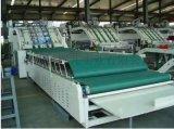 纸箱彩印全自动裱纸机促销精选厂家