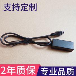供应DVB带数码管接收线 发射管 红外延长线