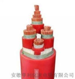 KGGP23郑州高温硅橡胶电缆亨仪销售