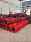 陝西深水井管設備生產廠家,透水井管設備專業供應商