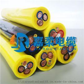 耐磨抗拉抓斗电缆生产厂家