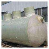 玻璃鋼化糞池 整體式化糞池 霈凱生產廠家