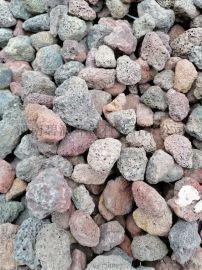 火山岩滤料 生物除臭火山岩滤料生产厂家