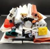 各种规格硅胶密封条 硅胶制品 来图来样定制