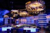 青海全息宴会厅,西宁全息互动投影婚宴厅,集影科技