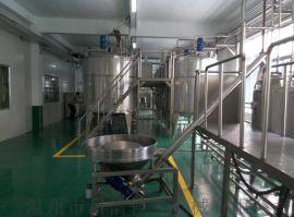 厂家:PET奶茶饮料生产线设备 高性能奶茶加工流水线 整套奶茶饮料加工设备(预算报价)