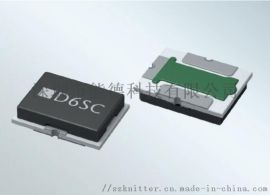 NEC三端保险丝D6SC4-12