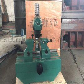 铸铁偏摆检查仪 齿轮跳动仪 同轴测量仪 同心度仪