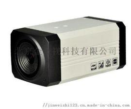 金微视4K超高清枪式摄像机JWS1800