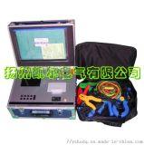 全自动三相电容电感测试仪 中文打印