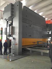 800mm大型折弯机 山东中万方大型大型折弯机