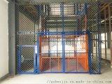 液压货梯厂家定制佰旺牌河源液压升降货梯升降机
