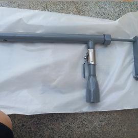 DL-2000全封闭式煤粉取样装置