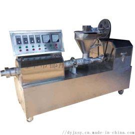 新型豆皮机 不锈钢材质豆皮机 利之健lj 不锈钢自