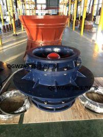 广东清远QGWZ闸门泵定制生产厂家