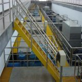 聚酯格栅板厂家供应于平台,楼梯