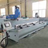 濟南數控鑽銑牀SKX3000鋁型材三軸鑽銑牀