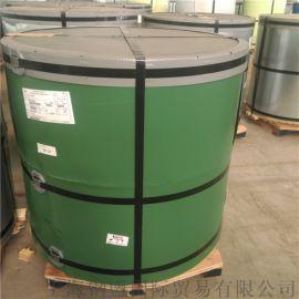 售寶鋼PVDF鮮橙彩塗鋼板-專業定制