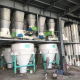 山东颗粒饲料生产设备加工机组 鱼虾双调制颗粒饲料