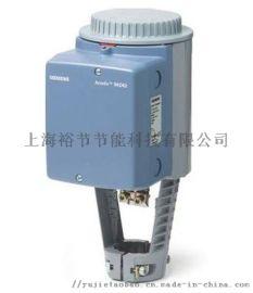 西门子SKC60电动液压调节阀门执行器驱动器