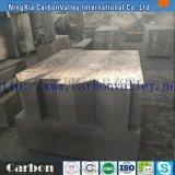宁夏出铁口碳砖   半石墨炭化硅炉口炭砖