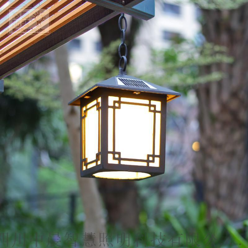 四川中晨 定制 LED草坪 庭院景观灯户外防水防锈