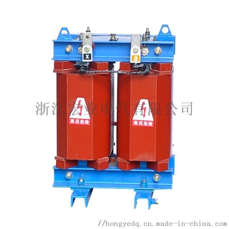 铁路用单相变压器DC13-10kVA