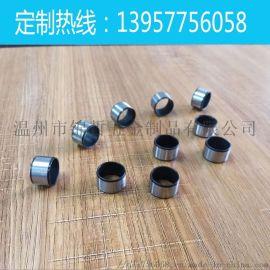 空心定位销 高强度非标件圆柱销键 厂家加工定制
