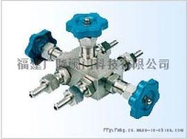 泉州广腾针型阀销量CJ123F多功能取样阀