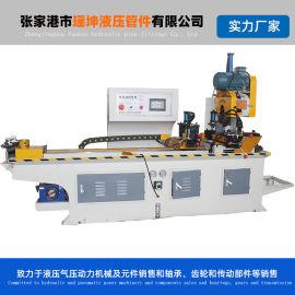 全自动切管机 不锈钢液压切管机