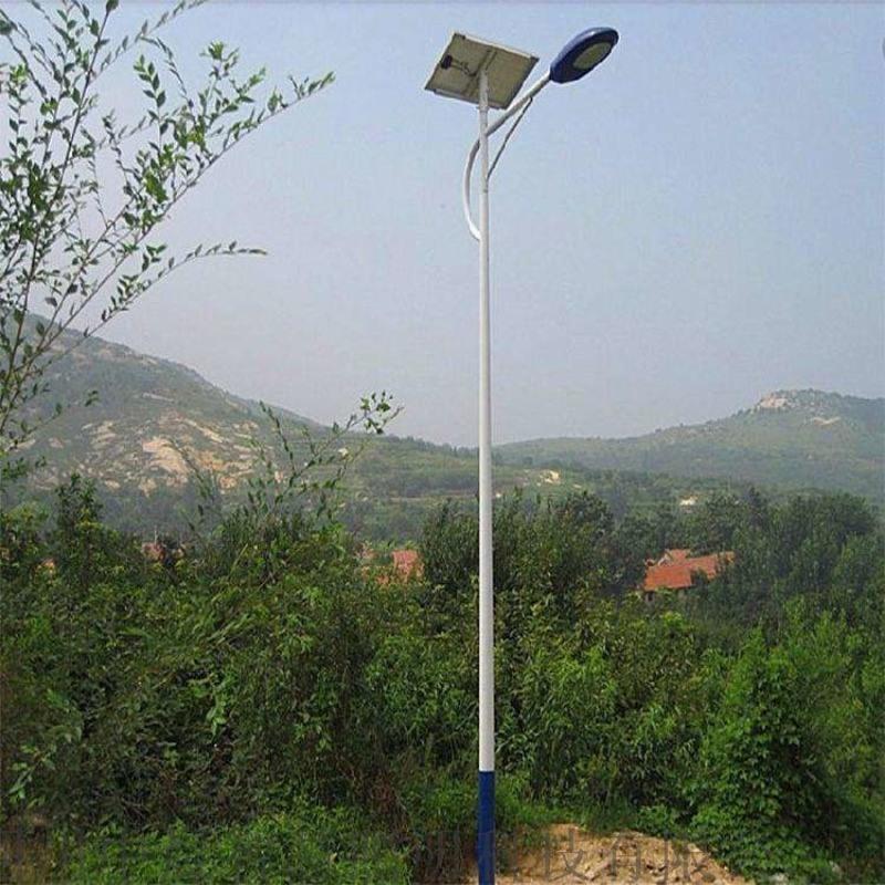 重庆道路太阳能灯 LED灯 高杆灯 九头灯