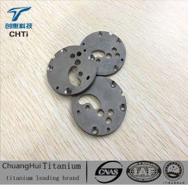 精细化作工创惠TA11TC4钛合金机械垫片机械设备