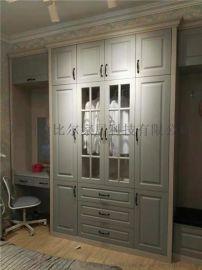 定制衣柜广州,板式家具