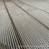 多晶硅项目BX500双层丝网波纹填料