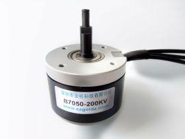 24V36V48V重型电动工具轻型机械设备无刷电机