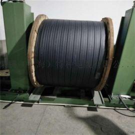 4*16柔软扁电缆 上海栗腾YFFB扁电缆
