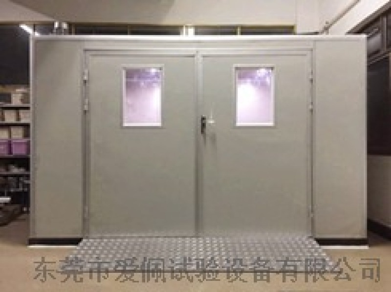 步入式溫控試驗室 步入式溫控試驗箱