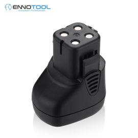 适用于7.2V琢美电动工具镍镉电池7300PGK
