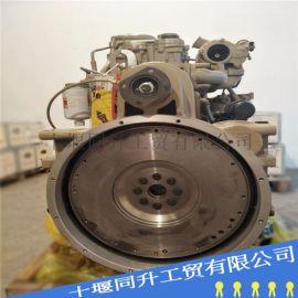 康明斯6LTAA8.9 工程机械用柴油发动机