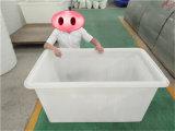 赤峰200升【牛筋水产养殖  箱】水产方箱200L