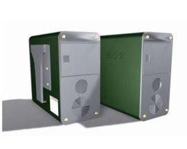 VR-DB201便携式氢燃料电池