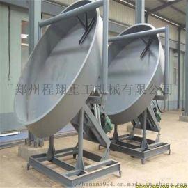 1万吨有机肥生产线设备基本介绍