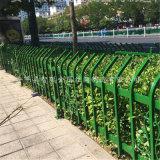 锌钢草坪护栏 草坪护栏网 塑钢草坪护栏