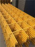 玻璃钢有机电缆桥架 电缆桥架厂家 霈凯生产线