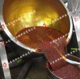 批量生产火锅底料使用什么设备,火锅底料搅拌炒锅