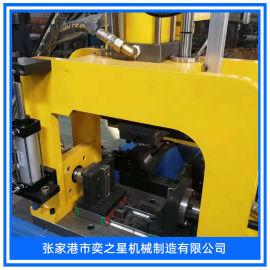 厂家推荐拔孔机 铜管拔孔机 不锈钢冲孔拔孔机